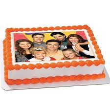 photo cake send 1 kg photo cake online by giftjaipur in rajasthan