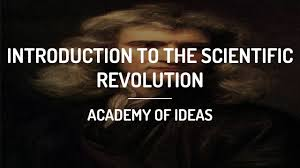 enlightenment and scientific revolution lessons tes teach