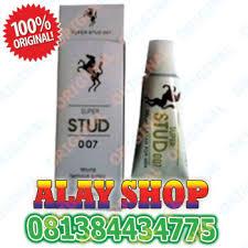 super stud 007 usa obat kuat oles cream alay shop 081384434775