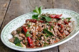 cuisine thailandaise recette cours de cuisine thaï curry et crabe de neiges chef jevto bond