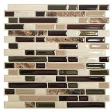 Stick And Peel Backsplash Tiles by Peel U0026 Stick Backsplash Tile Joss U0026 Main