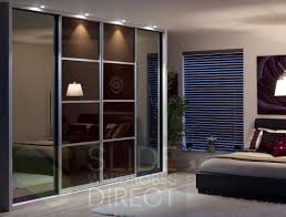 Bipass Closet Doors by Tips U0026 Tricks Breathtaking Modern Closet Doors For Luxury Home