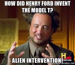 Model Meme - model t ford forum model t funnies and memes