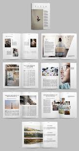 in design free indesign magazine templates creative by adobe