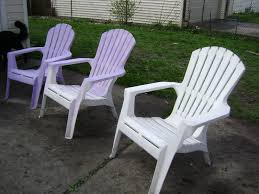 White Plastic Chaise Lounge Chairs by Home Design Alluring Plastic Outside Chairs Lowes Chaise Lounge