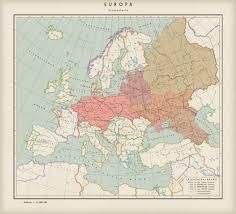 Map Of Europe 1941 by Die Neuordnung Europas By 1blomma On Deviantart