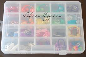 organize hair accessories organize your hair accessories the idea room