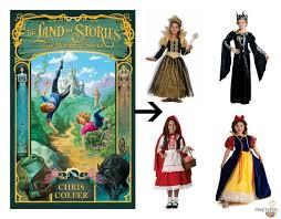 Halloween Costumes Older Kids Book Character Halloween Costumes Kids Teens