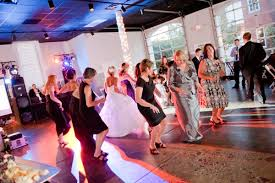 wedding venues in augusta ga wedding reception at the marbury center located in downtown