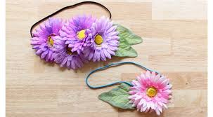 flower accessories how to make your own faux flower accessories one thing by