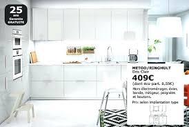 cuisine ikea moins cher meuble de cuisine ikea pas cher fabriquer un meuble de cuisine