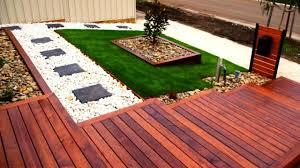 Backyard Wood Deck 40 Wood Decking Outdoor Design Ideas 2017 Creative Deck House