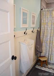 Bathroom Towel Storage Ideas by Bathroom Storage Solutions Small Space Hacks U0026 Tricks Bathroom