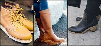 womens boots wing how to wear the wing heritage s boots city pages