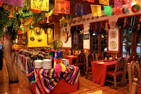 Mexican Home Decor Ideas by Room Amazing Mexican Restaurants With Banquet Rooms Design Ideas