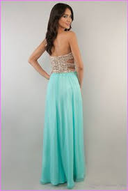 awesome prom dresses image of satin two prom dress in sapphire blue style