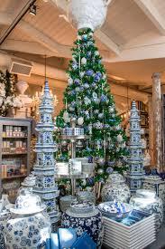 Blue Christmas Trees Decorating Ideas - i pinimg com 736x 4f d1 7b 4fd17ba4332c6dcb0fe7b14bedda880f white
