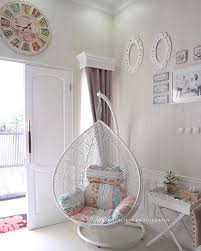 Desain Interior by Desain Interior Ruang Tamu Minimalis Shabby Chic Sofa Estilo