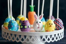 Easter Decorated Cake Pops by Easter Decoration Cake Pops 408x612 42 Kb By Gina Robertson