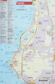 Palm Beach Map Aruba Beaches Map Oranjestad Aruba U2022 Mappery