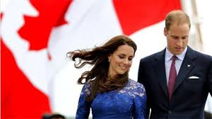 Prince William And Kate Kate Middleton And Prince William Officially Announce Royal Tour