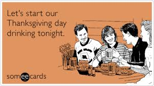 free thanksgiving ecard let s start our thanksgiving day