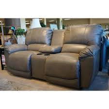 Loveseat Recliner With Console Z Boy Tyler Reclining Loveseat With Console