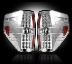 2001 Ford F150 Tail Lights Shop Ford Raptor Tail Lights At Addoffroad