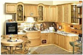 cuisine en pin massif modele de cuisine en bois massif mzaol com newsindo co