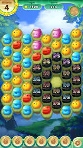 monsters free puzzle game u2013 games for android u2013 free download