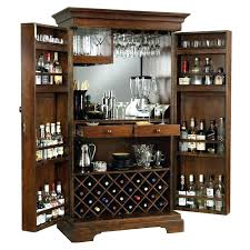 Small Bar Cabinet Small Bar For Apartment Valleyrock Co
