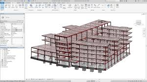 How To Make A Building Plan In Autocad by Advance Steel Steel Detailing Software Autodesk