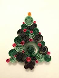 quilled ornament quilling