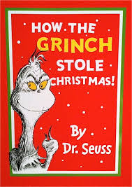 heart quote from the grinch how the grinch stole christmas the cavender diary