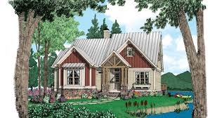 18 Small House Plans Southern Living Small House Cabin Design