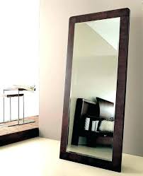 stand alone mirror with lights stand alone mirrors bedroom stand alone mirror stand alone mirror