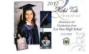 Graduation Invitations Cards High Graduation Invitations Reduxsquad Com