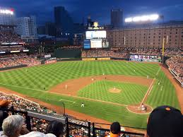 oriole park at camden yards wikipedia