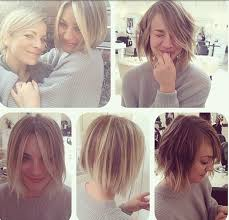 sweeting kaley cuoco new haircut inѕріrаtіоnаl kaley cuoco bob haircut hair cut stylehair cut style