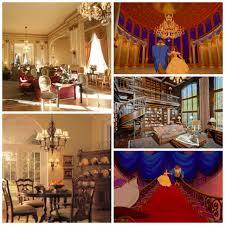 beauty and the beast home decor interior design ideas