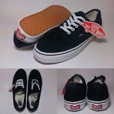 Foto Sepatu Dc Distro sale sepatu vans authentic stock distro preloved fesyen pria