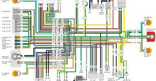 wiring diagram honda tiger travelwork info