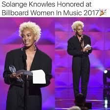 Solange Memes - dopl3r com memes solange knowles honored at billboard women in