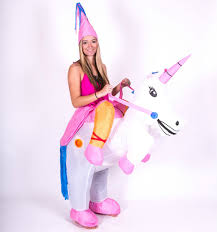 Unicorn Halloween Costumes by Online Shop Inflatable Unicorn Animal Fantasy Mythical Blow