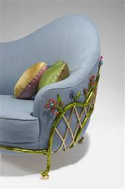 Garden Loveseat Garden Loveseat By Mattia Bonetti On Artnet