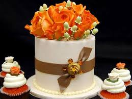 Wedding Cupcake Decorating Ideas Fall Wedding Cupcake And Cake Ideas Wedding Decorate Ideas