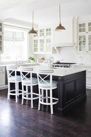All White Kitchen Designs by Best 25 Black White Kitchens Ideas On Pinterest Grey Kitchen