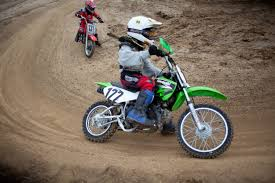 how to race motocross a guide to riding with your kids american motorcyclist association