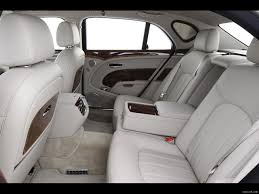bentley mulsanne white interior bentley mulsanne interior rear seats wallpaper 48