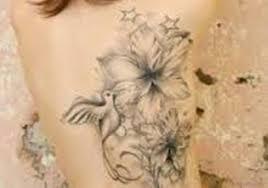 68 cute birds tattoo designs for back